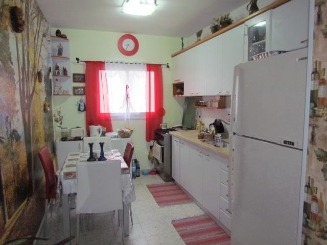 למכירה דירה ברחוב יצחק רבין בבית שמש