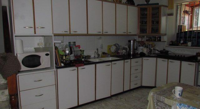 מטבח בבית למכירה בבית שמש