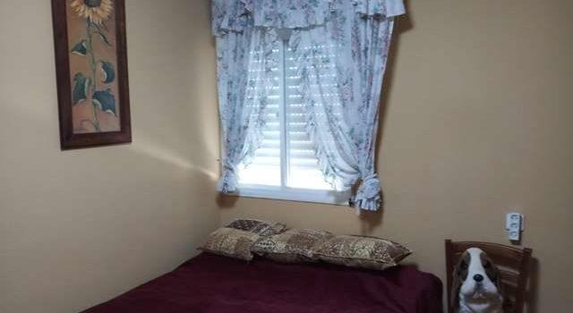 דירה למכירה ברחוב בר אילן - חדר שינה 1