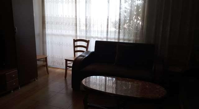 דירה למכירה ברחוב בר אילן - סלון